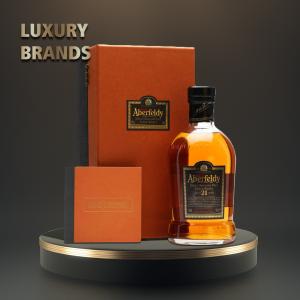 Aberfeldy - Scotch Single Malt Whisky 21 yo GB - 0.7L, Alc: 40%