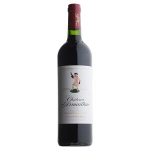 Chateau D`Armailhac - Pauillac Grand Cru Classe, rouge Magnum 2014 -1.5L, Alc: 13.5%