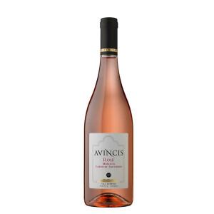 Avincis - Rose - Merlot & Cabernet Sauvignon 2018 - 0.75L, Alc: 12.5%