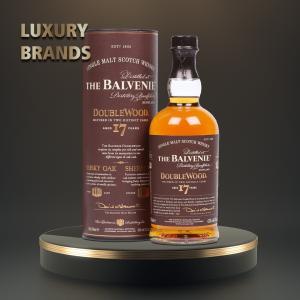 Balvenie - Scotch Single Malt Whisky 17 yo GB - 0.7L, Alc: 43%