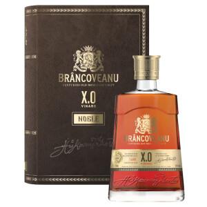 Brancoveanu - Vinars XO carte - 0.7L