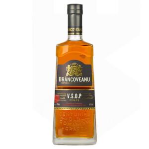 Brancoveanu - Vinars VSOP - 0.7L, Alc: 40%