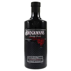 Brockmans - Gin - 0.7L, Alc: 40%