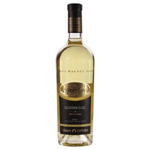 Crama Ceptura - Cervus Magnus Sauvignon Blanc 2020 - 0.75L, Alc: 13%