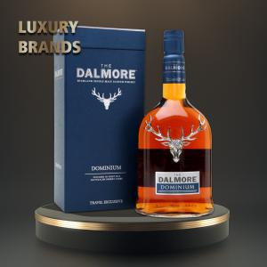 Dalmore - Dominium Scotch Single Malt Whisky GB - 0.7L, Alc: 43%