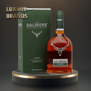 Dalmore - Luceo Scotch Single Malt Whisky GB - 0.7L, Alc: 40%