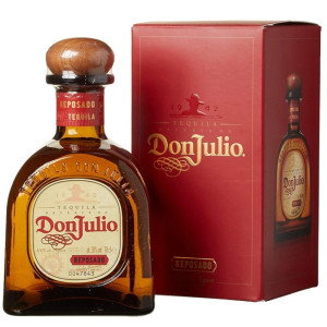 Don Julio - Tequila reposado 0,7L