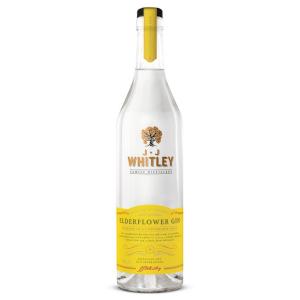 J.J. Whitley - Gin Elderflower - 0.7L , Alc: 40%