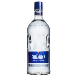 Finlandia - Vodka - 1.75L , Alc: 40%