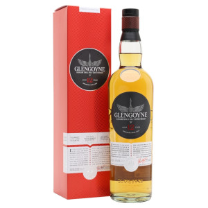 Glengoyne - Scotch Single Malt Whisky 12 yo GB - 0.7L, Alc: 43%