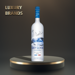 Grey Goose vodka 0.70 L