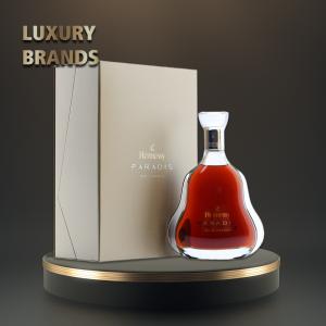 Hennessy - Cognac Paradis - 0.7 L, Alc: 40%