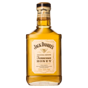 Jack Daniel's Honey - Tennessee whiskey - 0.2L, Alc: 35%