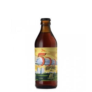 Zaganu Imperial IPA 12 buc. x 0.33L - sticla, Alc: 10%