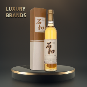 Isawa - Japanese Single Malt Whisky 25 yo - 0.7L, Alc: 43%