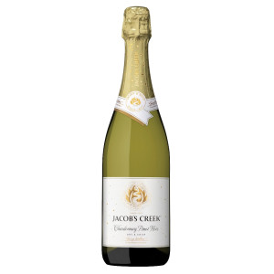Jacob`s Creek - Sparkling Chardonnay & Pinot Noir - 0.75L