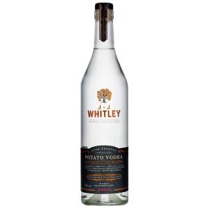 J.J. Whitley - Vodka Potato - 0.7L , Alc: 40%