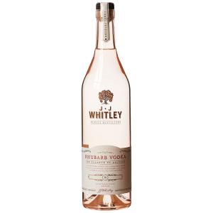 J.J. Whitley - Vodka Rhubarb - 0.7L