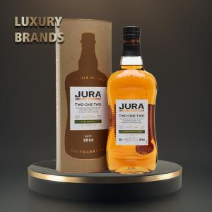 Isle of Jura - Scotch Single Malt Whisky 13 yo 212 GB - 0.7L, Alc: 47.5%