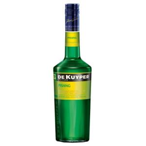 De Kuyper - Lichior Pisang - 0.7L, Alc: 20%