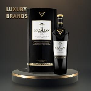 Macallan - Rare Cask Black Scotch Single Malt Whisky GB - 0.7L, Alc: 48%