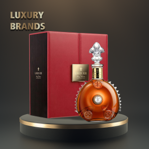 Louis XIII - By Remy Martin, cognac - 1.5L, Alc: 40%
