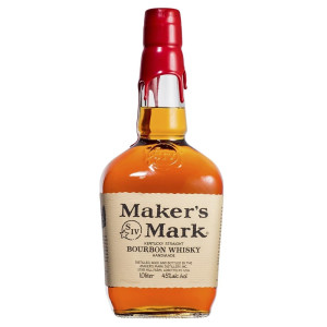 Maker`s Mark - American Bourbon whiskey - 1L, Alc: 45%