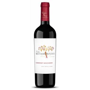 Metamorfosis - Viile Metamorfosis Cabernet Sauvignon 2016 - 0.75L, Alc: 14%