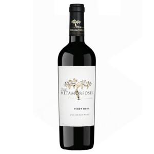 Metamorfosis - Viile Metamorfosis Pinot Noir 2019 - 0.75L, Alc: 14.8%