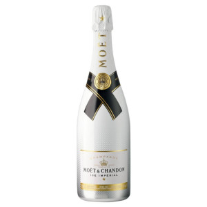 Moet & Chandon - Sampanie ice Imperial - 0.75L, Alc: 12%