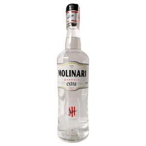 Molinari - Sambuca 1L, Alc: 40%