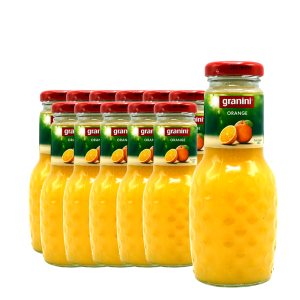 Granini - Juice portocale 12 buc x 0.25L