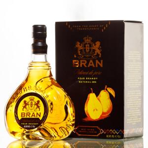 Bran - Palinca pere - 0.7L, Alc: 40%