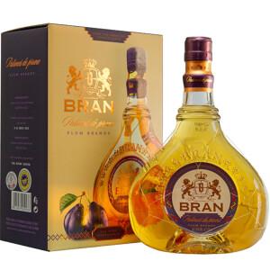 Bran - Palinca prune - 0.7L, Alc: 50%