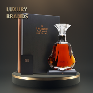 Hennessy - Cognac Paradis Imperial cutie - 0.7 L, Alc: 40%