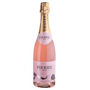 Pierre Zero - Sparkling Rose (fara alcool) 0.75L