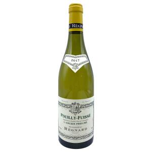 Regnard - Pouilly Fuisse L`Ancien Prieure 2018 - 0.75L, Alc: 13%