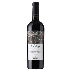 Purcari - Vinohora Rara Neagra & Malbec, rosu 2019 - 0.75L, Alc: 13.5%