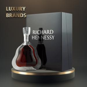 Hennessy - Cognac Richard cutie - 0.7L, Alc: 40%