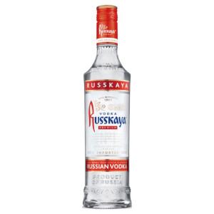 Russkaya - Vodka - 0.5L, Alc: 40%