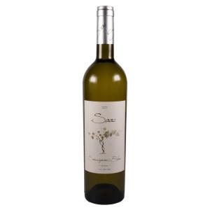 Dom. Urlati - Saac Sauvignon Blanc 2019 - 0.75L, Alc: 14%
