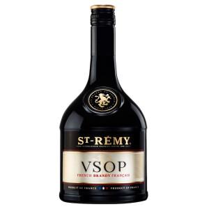 Saint Remy - Brandy French Authentic VSOP - 0.7L, Alc: 40%