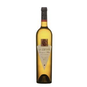 Crama Oprisor - La Cetate Sauvignon Blanc 2016 - 0.75L, Alc: 13%