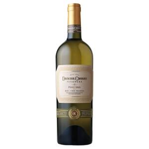Segarcea - Prestige - Pinot Gris 2019 - 0.75L, Alc: 12.5%