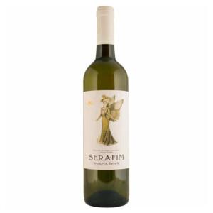 Serafim - Feteasca Regala 2018 - 0.75L, Alc: 12%