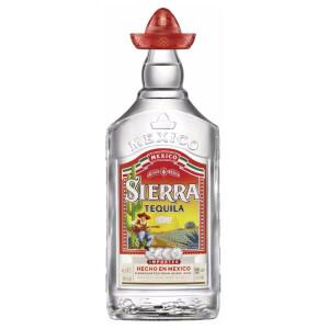 Sierra - Tequila silver 0.7 L