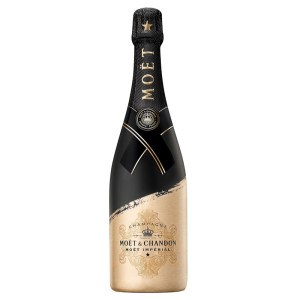 Moet & Chandon - Sampanie Imperial Signature - 0.75L, Alc: 12%