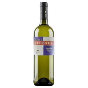 Prince Stirbey - Sauvignon Blanc 2017 -  0.75L, Alc: 13.5%