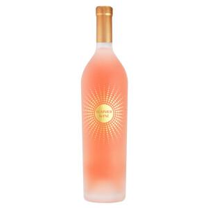 Valahorum - Summer Wine, cupaj roze, demisec - 0.75L, Alc: 14%