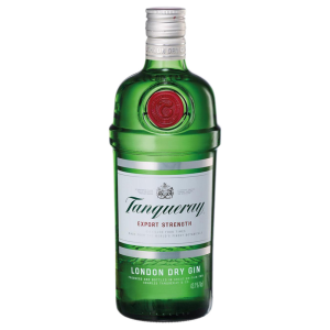 Tanqueray - London Dry Gin 1L, Alc: 43.1%